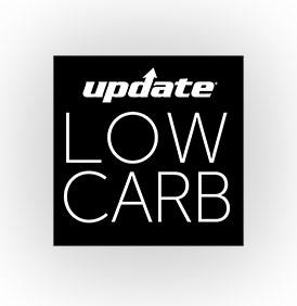 Update Low Carb Termékek